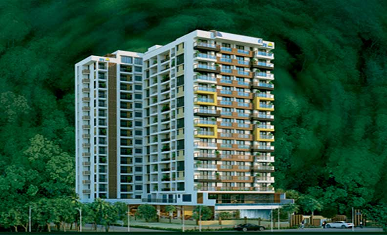 Top builders in Trivandrum